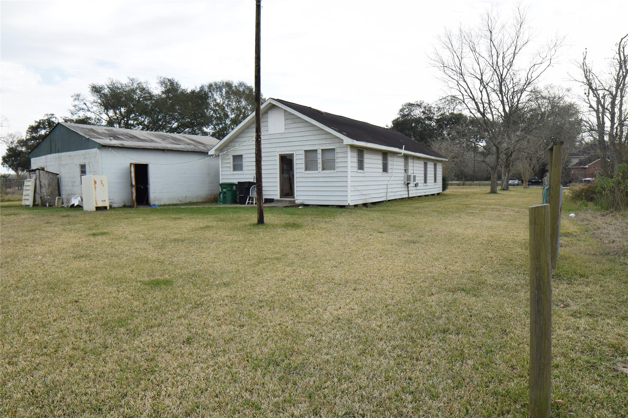6821 Telean Street Property Photo - Houston, TX real estate listing