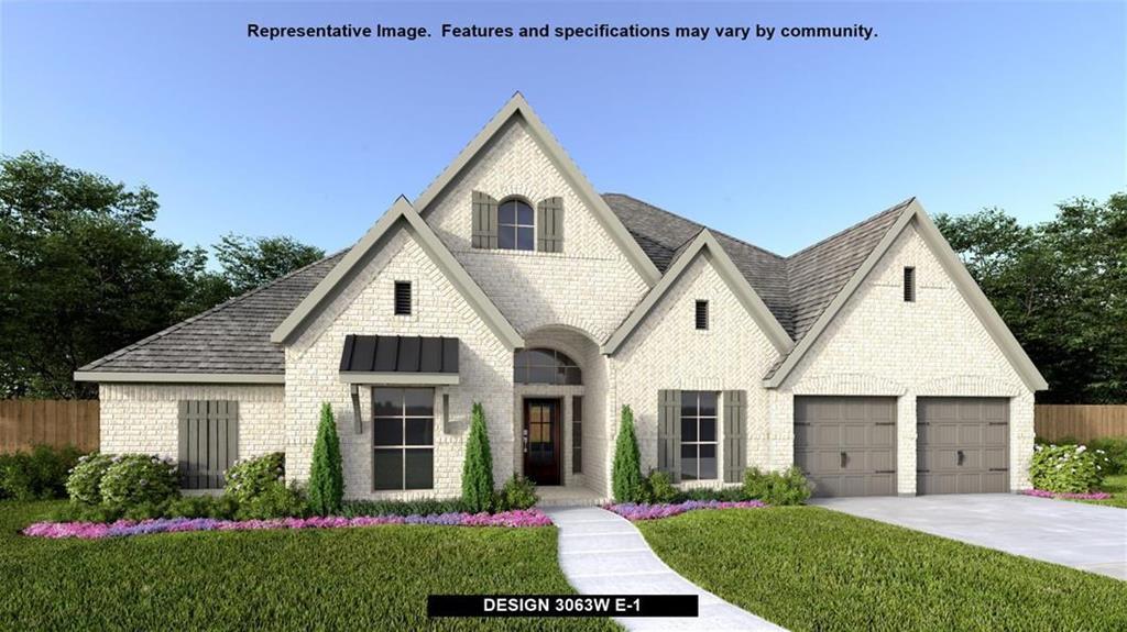 3719 Canyon Drive, Iowa Colony, TX 77583 - Iowa Colony, TX real estate listing