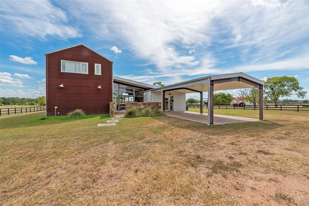 3151 Hills Road, Round Top, TX 78954 - Round Top, TX real estate listing