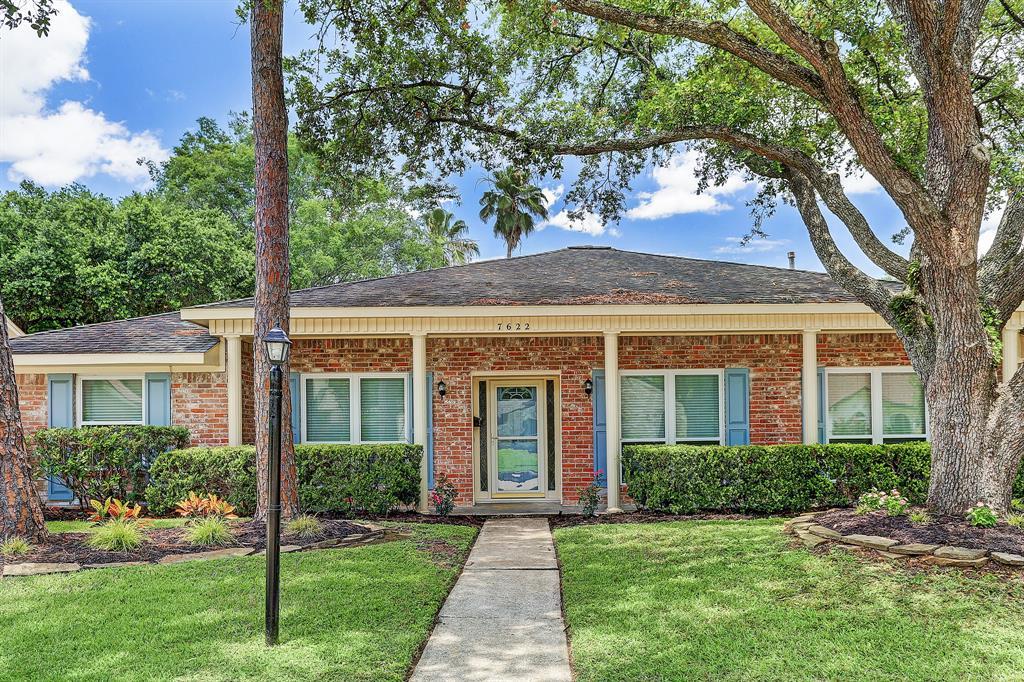 7622 Braesview Lane Property Photo - Houston, TX real estate listing