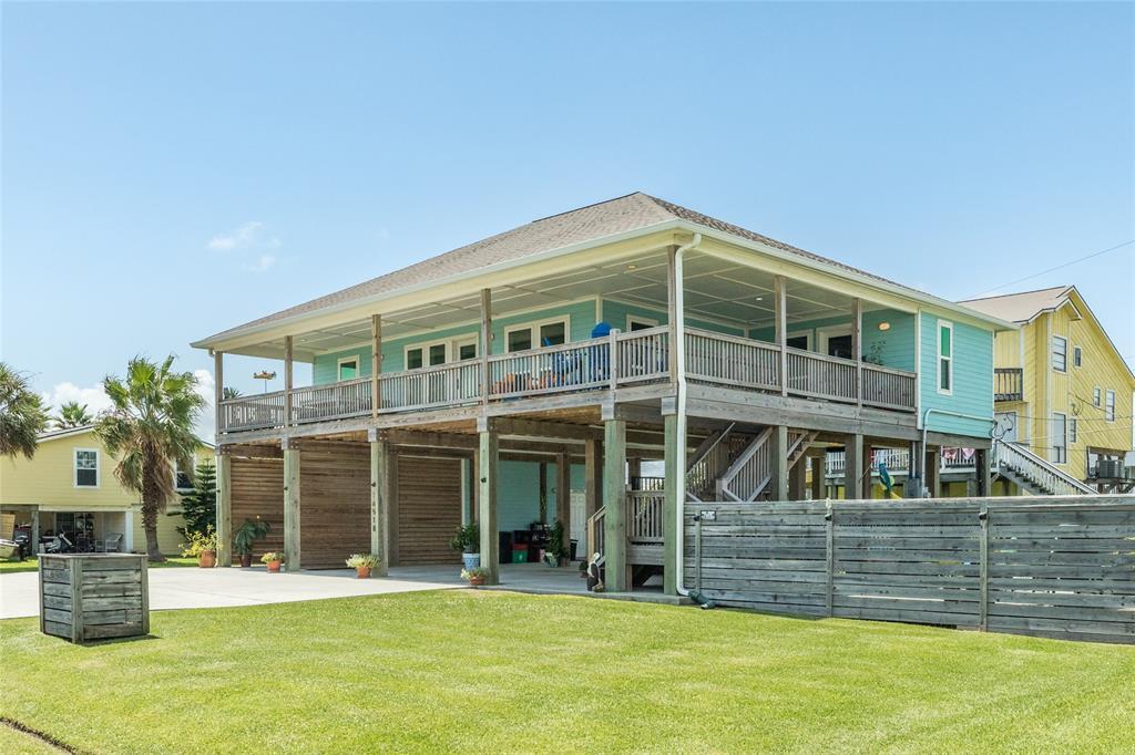 16518 Lewis Scott Road Property Photo - Jamaica Beach, TX real estate listing