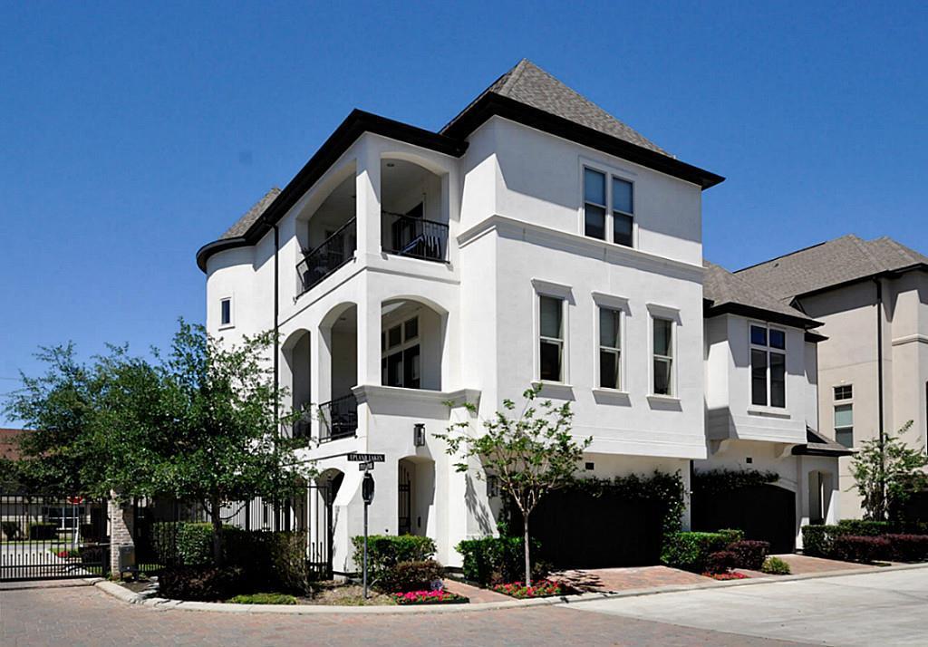1613 Upland Lakes Property Photo - Houston, TX real estate listing