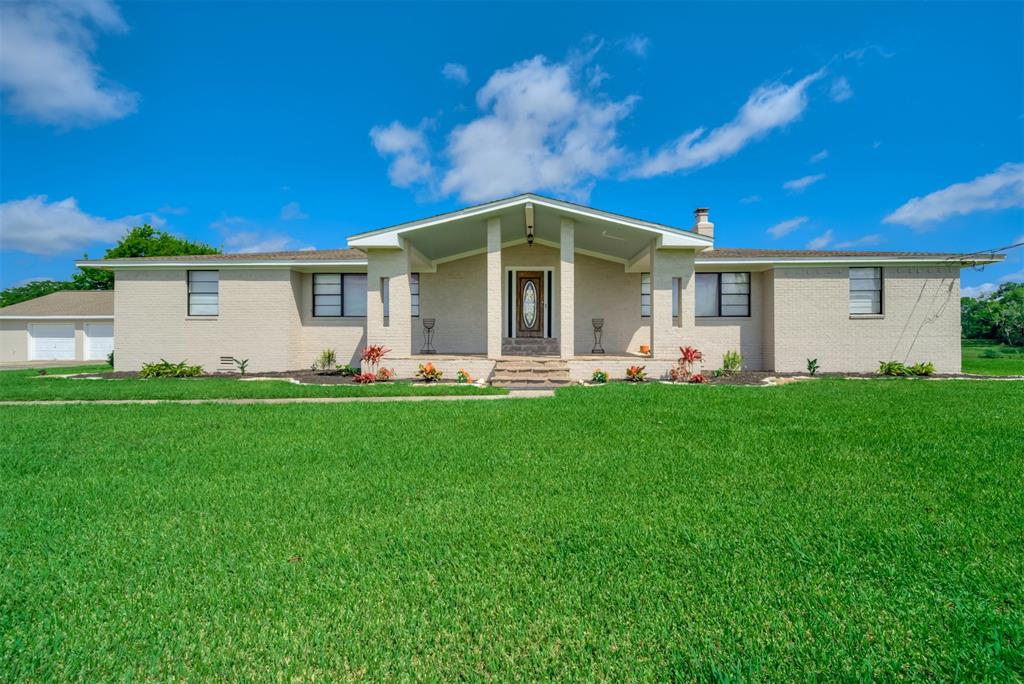 247 County Road 416, Brazoria, TX 77422 - Brazoria, TX real estate listing