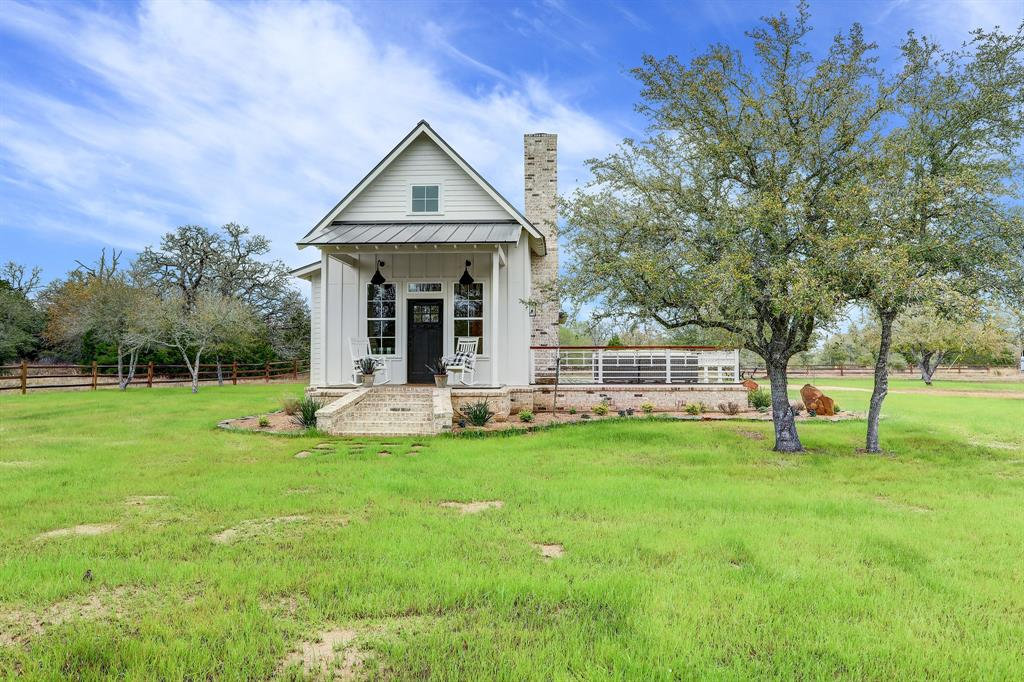 3214 Schoenst Road Property Photo - Carmine, TX real estate listing
