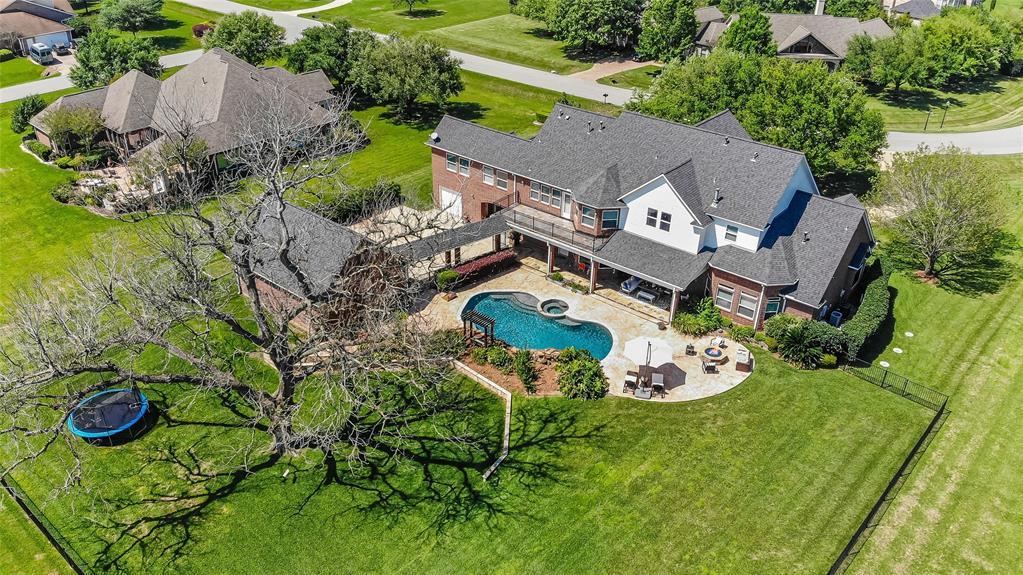 2703 Cavallo Pass Property Photo - Richmond, TX real estate listing