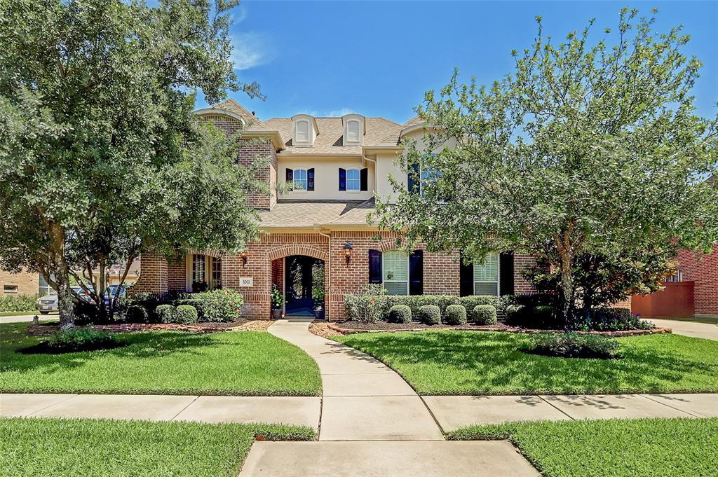 6002 Saratoga Springs Lane Property Photo - Houston, TX real estate listing