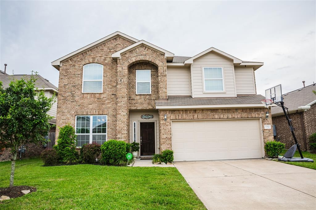 10814 Clear Arbor Lane Property Photo - Houston, TX real estate listing