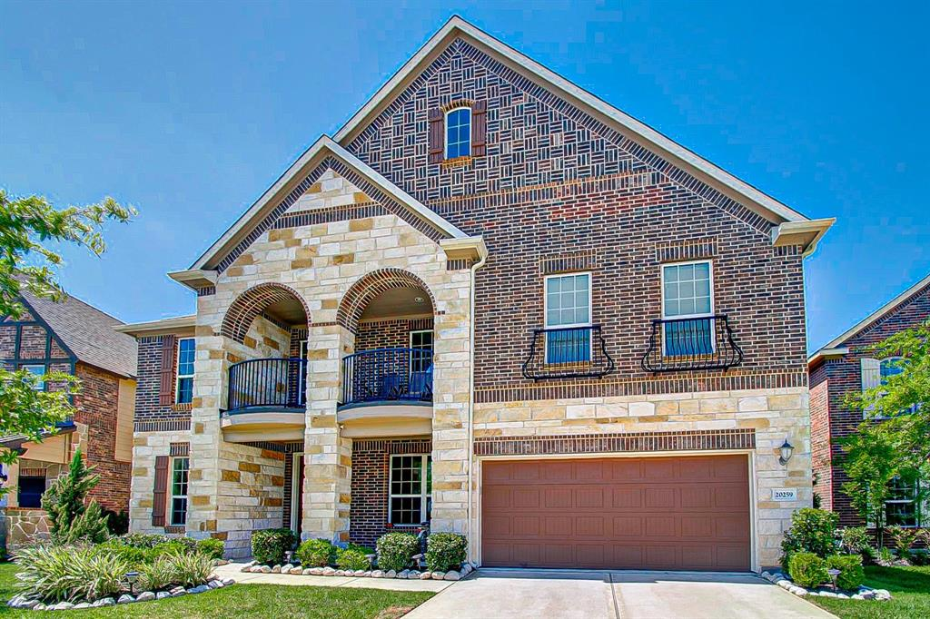 20259 Herrin Landing Lane Property Photo - Cypress, TX real estate listing