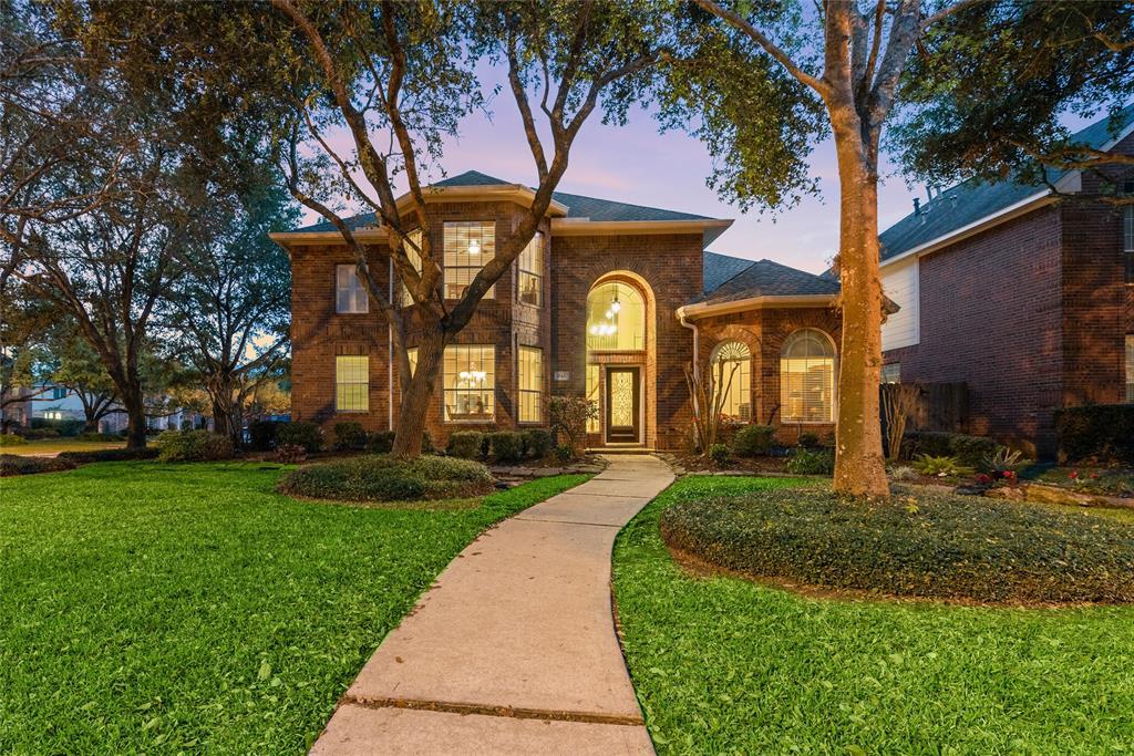 942 Chisel Point Drive, Houston, TX 77094 - Houston, TX real estate listing