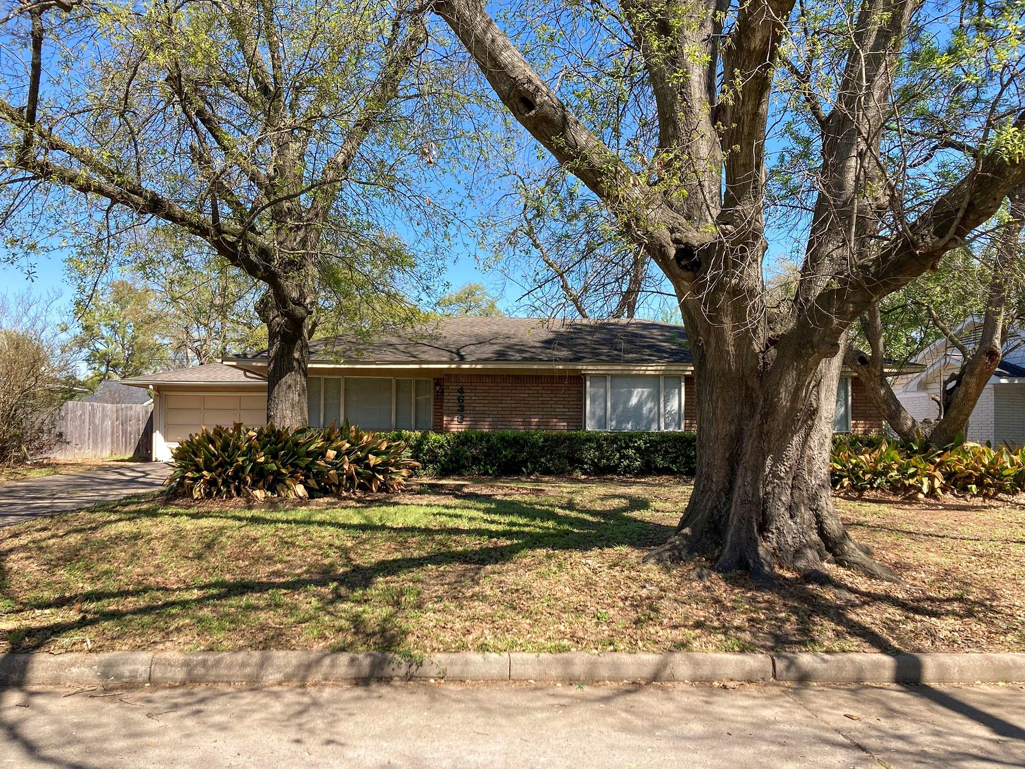 4638 Merwin Street Property Photo - Houston, TX real estate listing