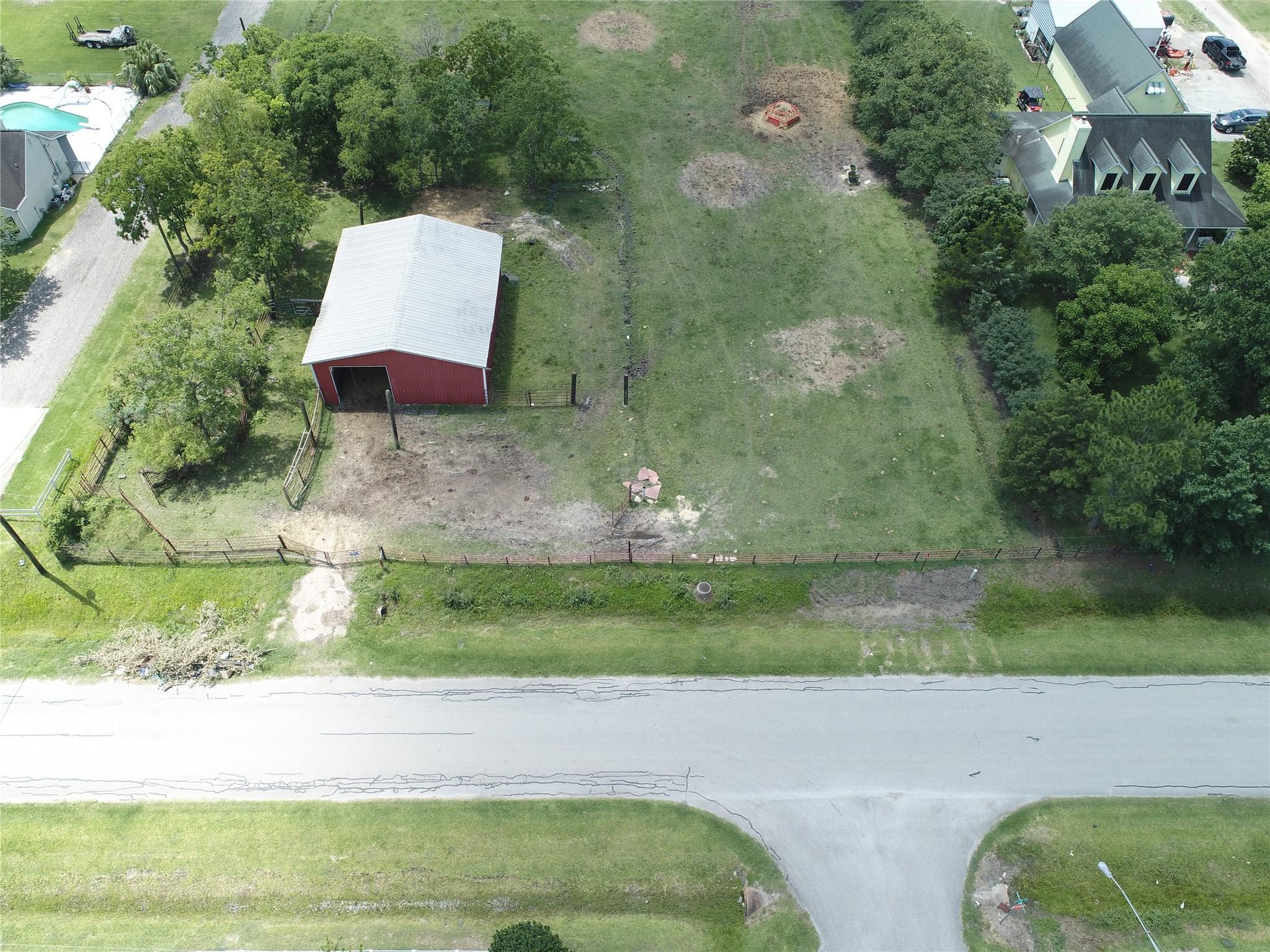 11626 N D Street Property Photo