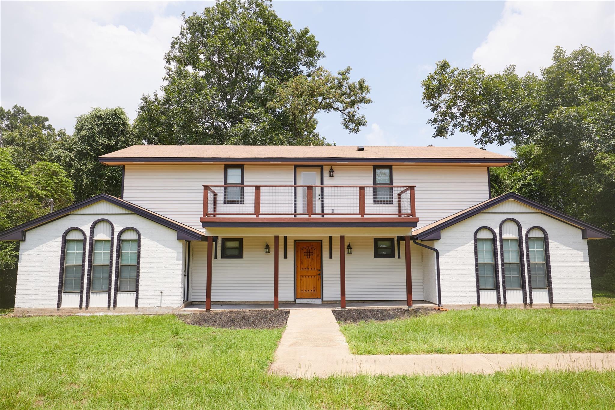 Hilltop Lakes Real Estate Listings Main Image
