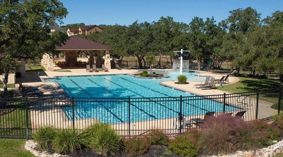 541 Cantera Ridge Property Photo - New Braunfels, TX real estate listing