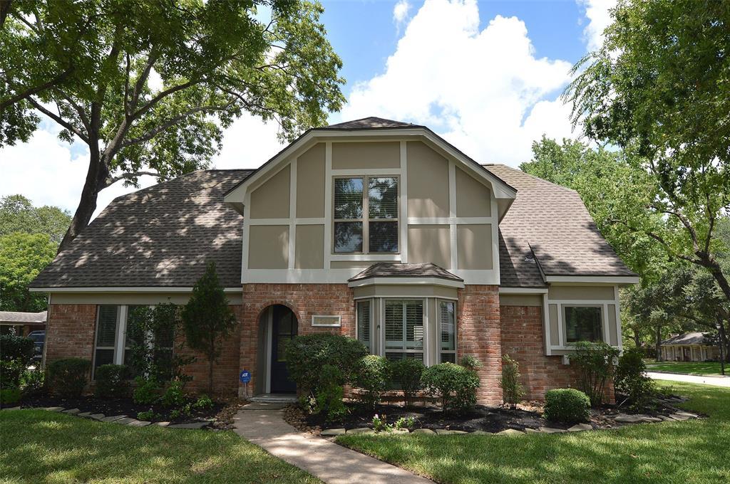 15302 Ashburton Drive, Jersey Village, TX 77040 - Jersey Village, TX real estate listing