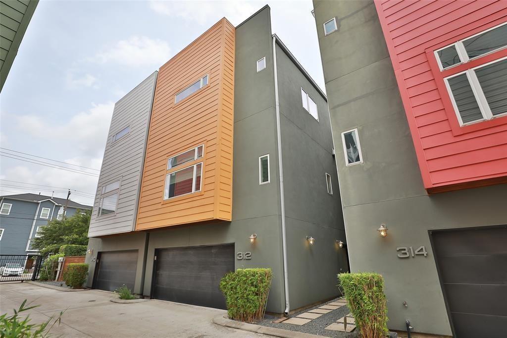 312 W 6th Street Property Photo - Houston, TX real estate listing