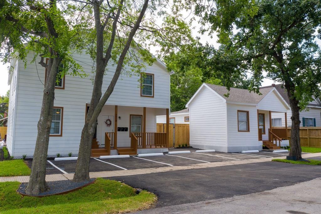 2514 Gano Street Property Photo