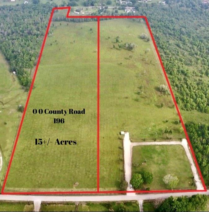 00 County Road 196 Property Photo - Liverpool, TX real estate listing