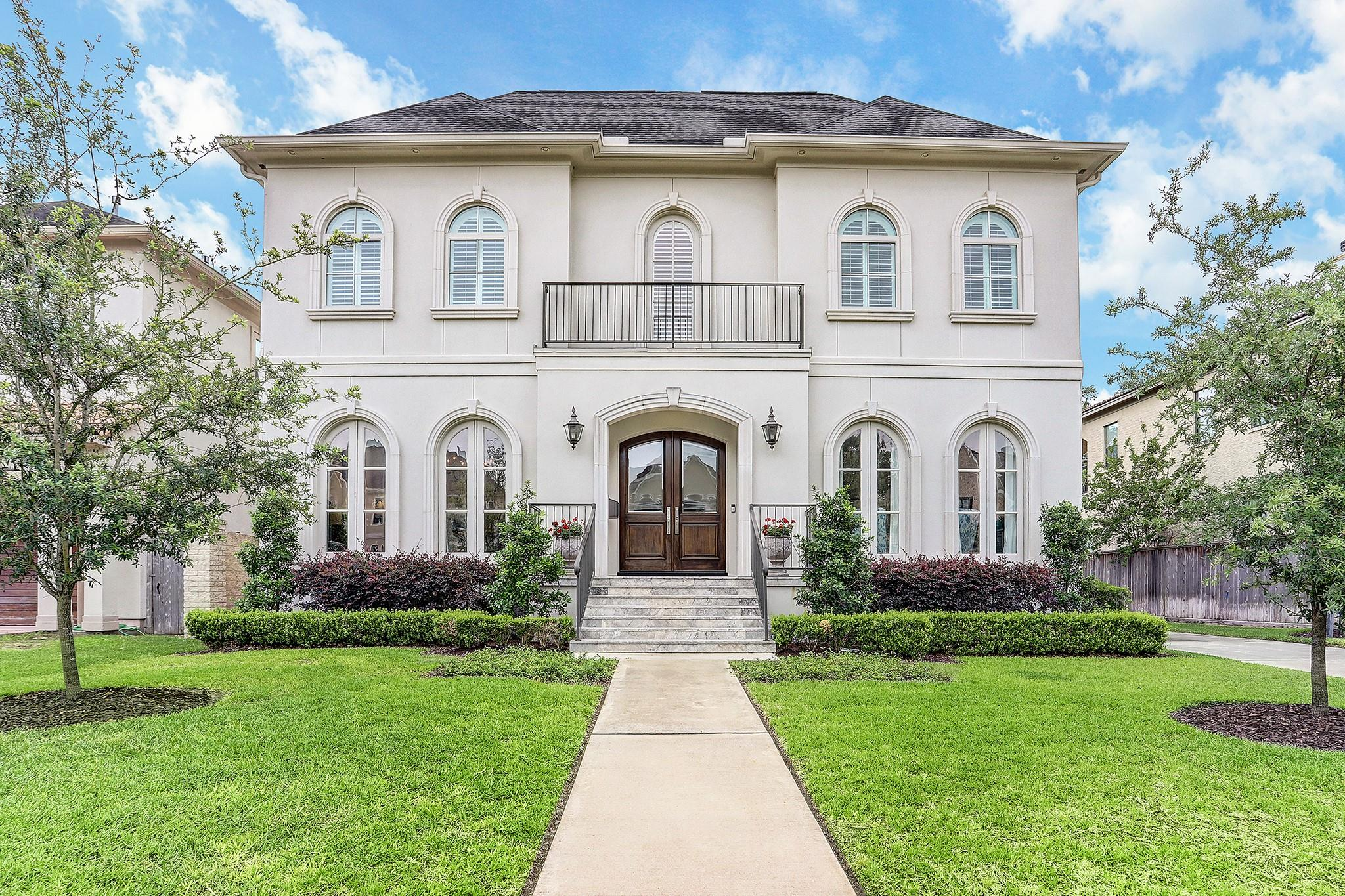 3101 Blue Bonnet Boulevard Property Photo 1