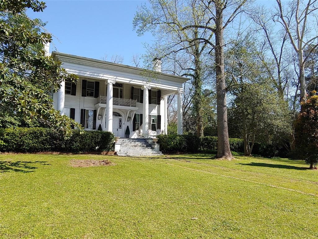 615 Spring Street Property Photo - Washington, GA real estate listing
