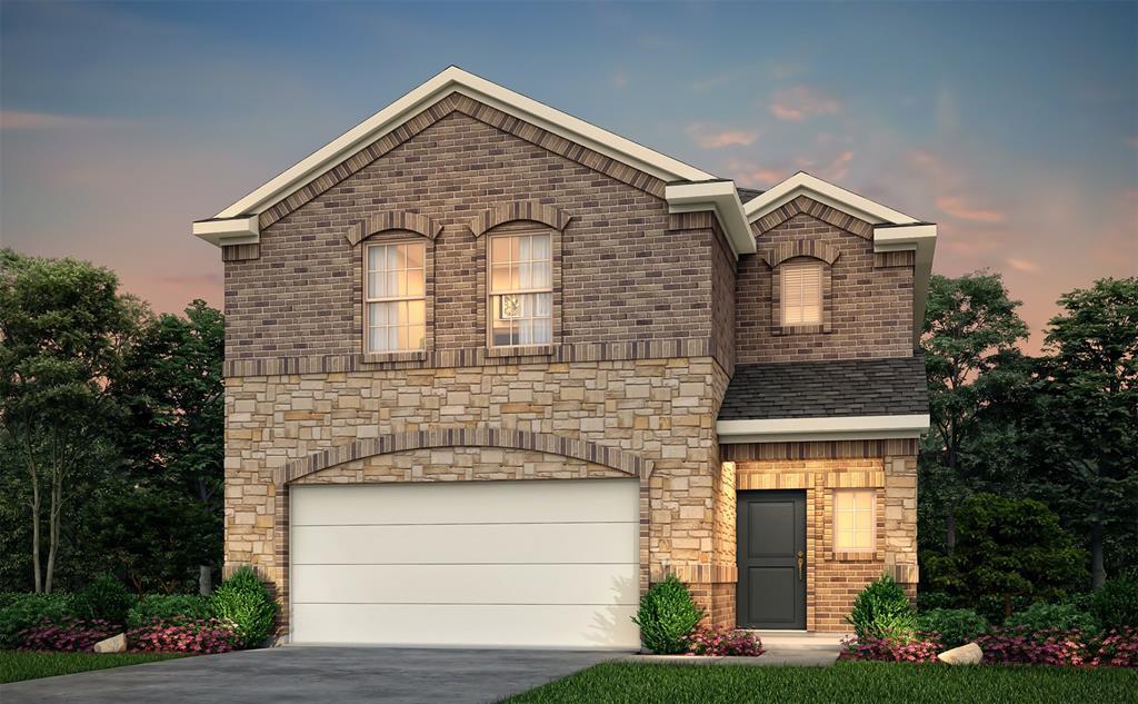 2127 National Walk Property Photo - Missouri City, TX real estate listing