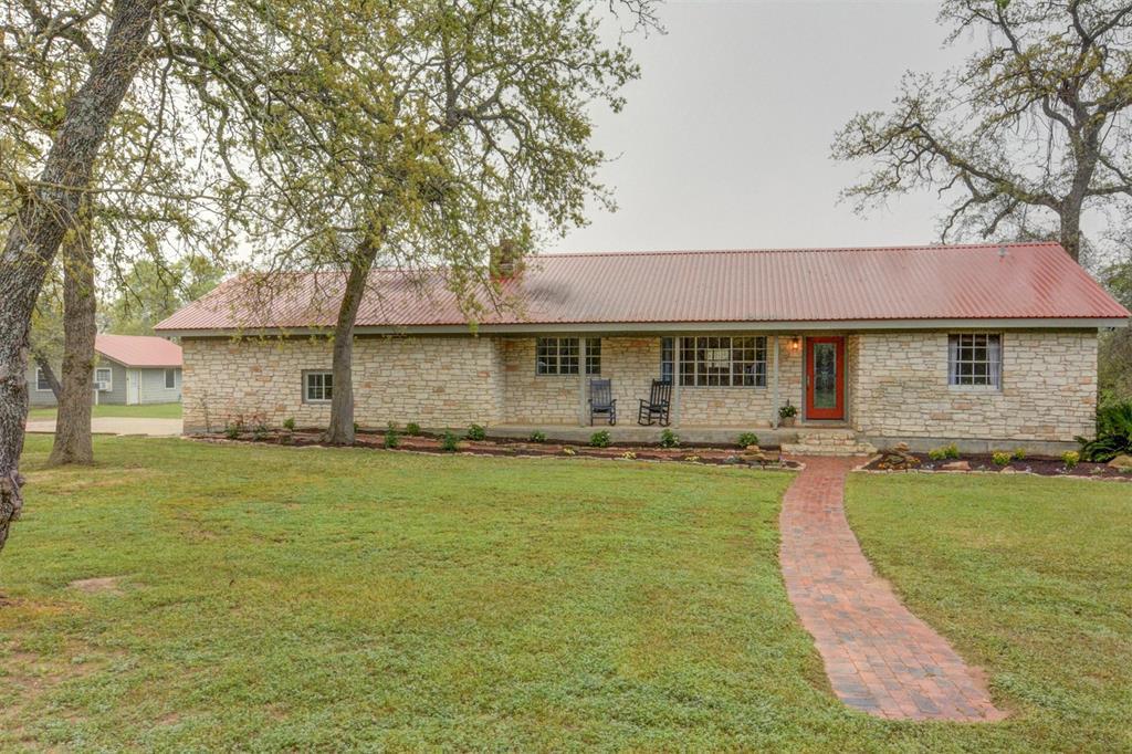 1031 1031 FM 20, Cedar Creek, TX 78612 - Cedar Creek, TX real estate listing