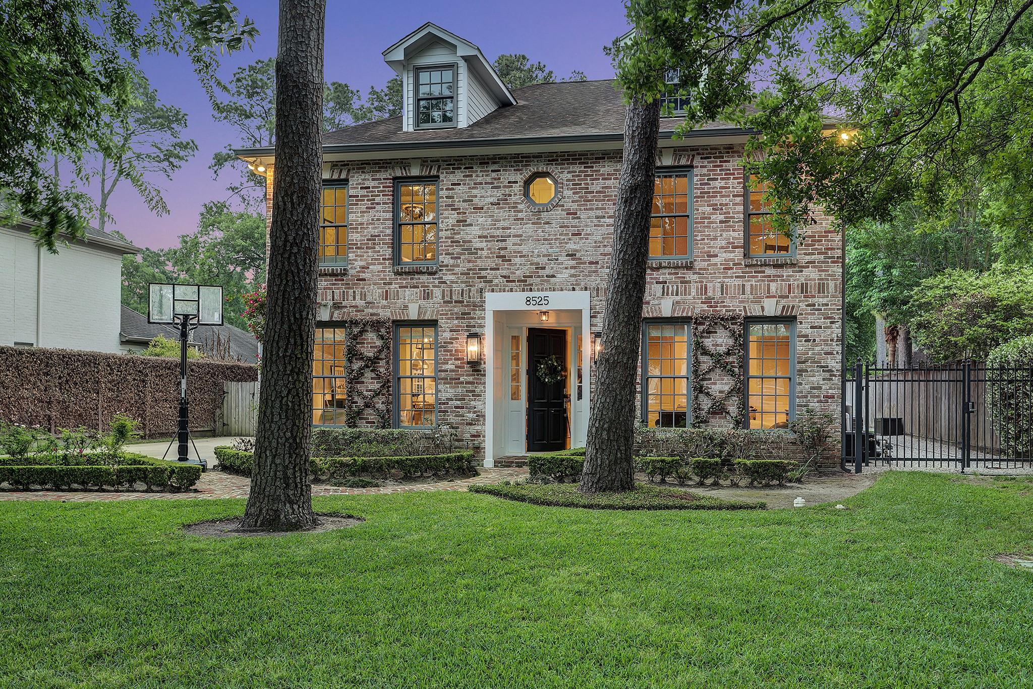8525 Burkhart Road Property Photo - Houston, TX real estate listing