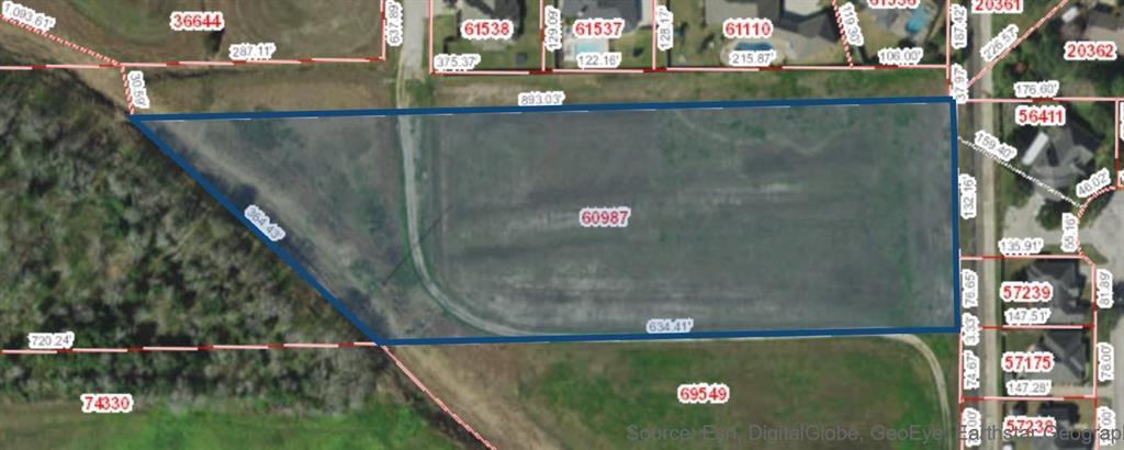0 St Lukes Drive, El Campo, TX 77437 - El Campo, TX real estate listing