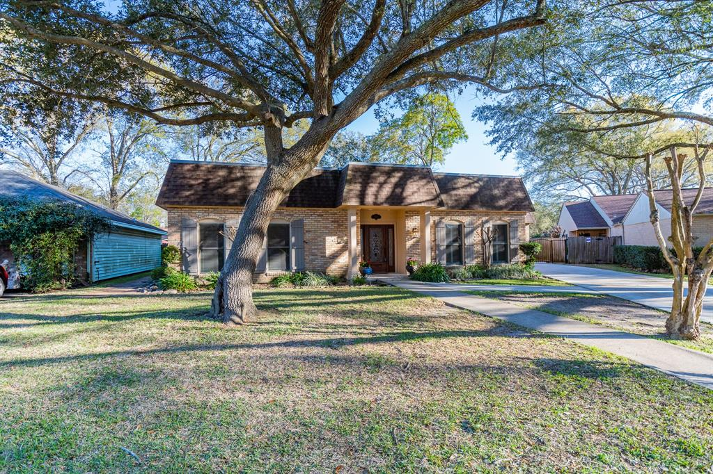 5840 Woodway Drive, Beaumont, TX 77707 - Beaumont, TX real estate listing