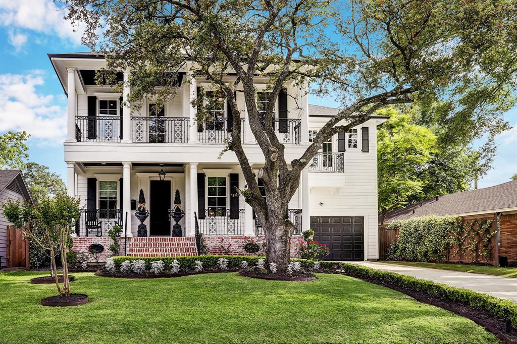 5421 Verdome Lane Property Photo - Houston, TX real estate listing