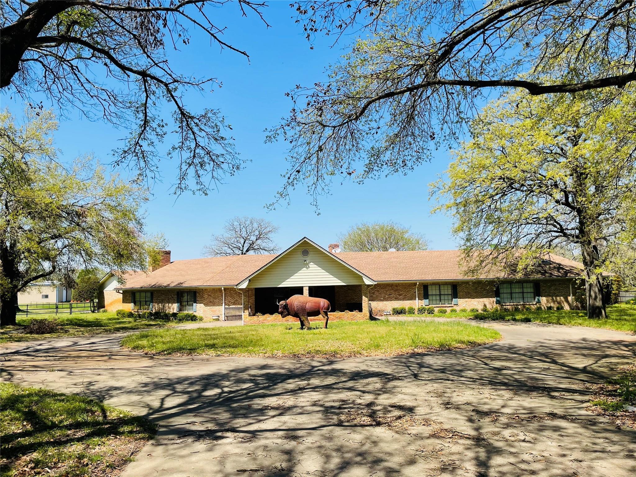 11911 FM 831 Property Photo - Buffalo, TX real estate listing