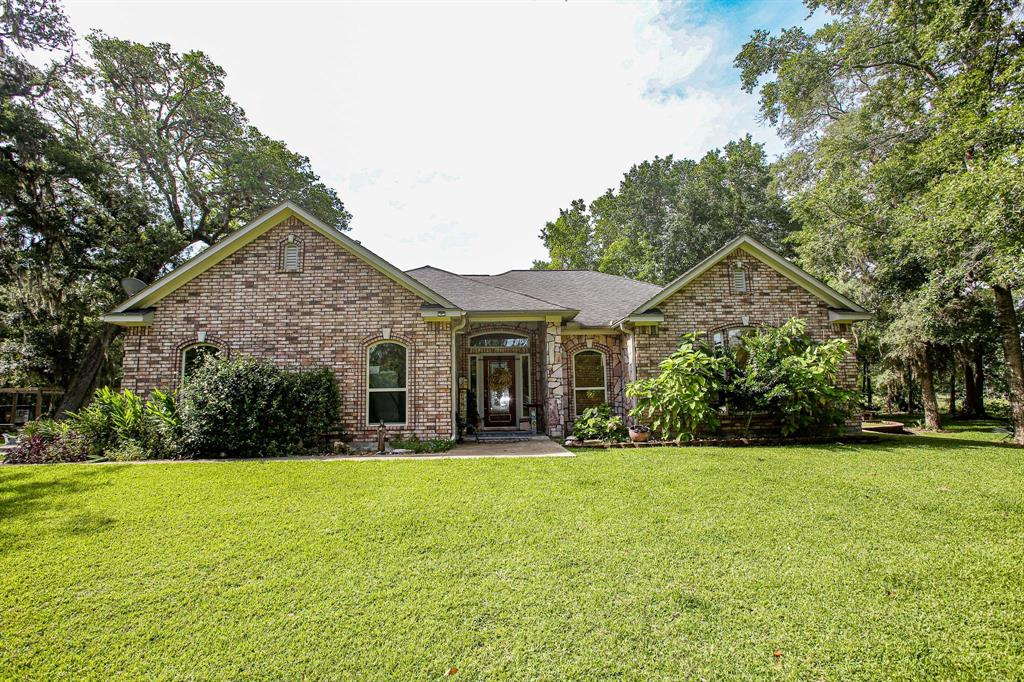 24297 County Road 332 Property Photo - Sweeny, TX real estate listing
