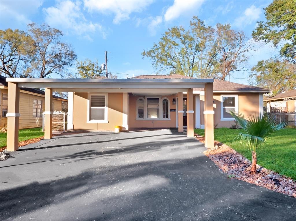 2509 14th Street, Galena Park, TX 77547 - Galena Park, TX real estate listing