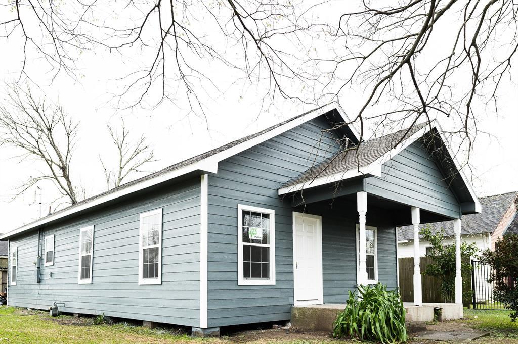 1109 Kellogg Street, Houston, TX 77012 - Houston, TX real estate listing