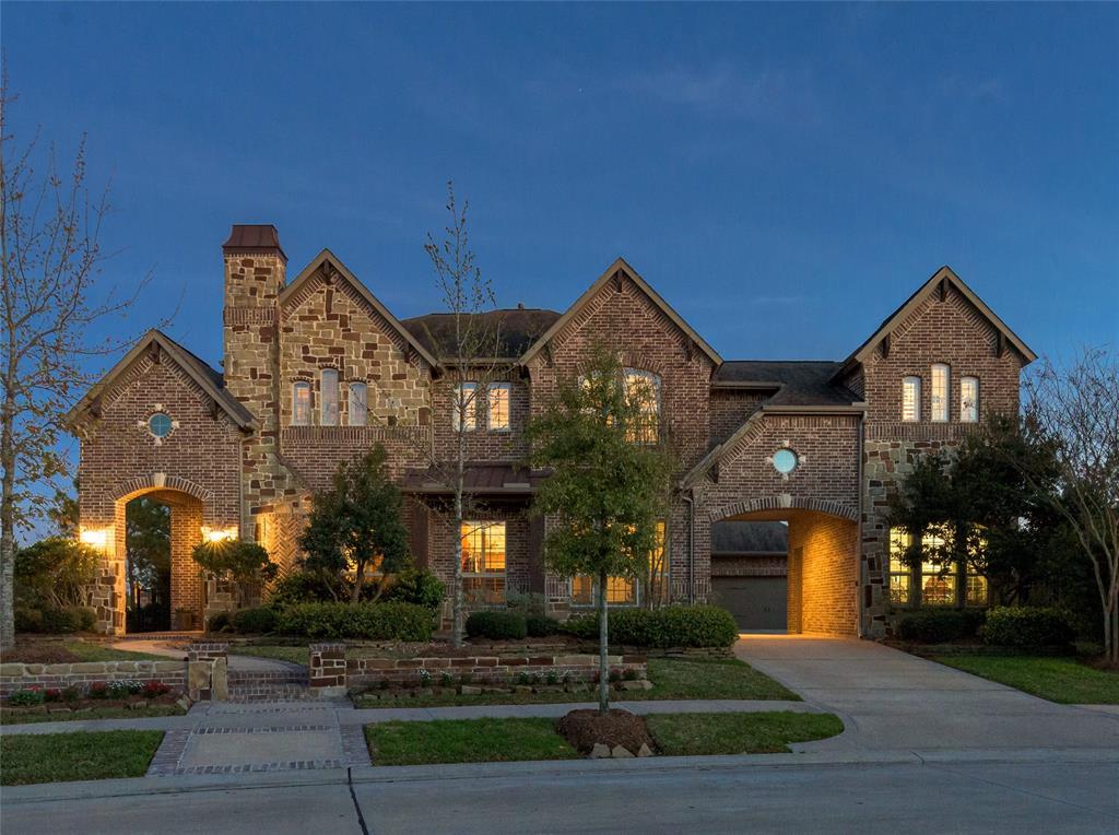 19003 Cove Manor Drive, Cypress, TX 77433 - Cypress, TX real estate listing