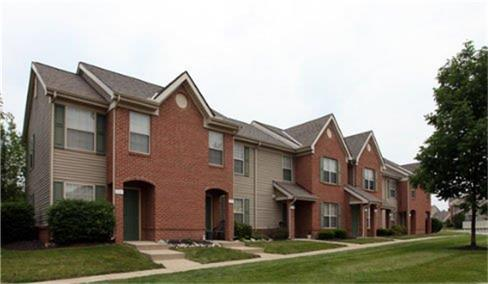 6003 Abbey Chapel Drive Property Photo - Dublin, OH real estate listing