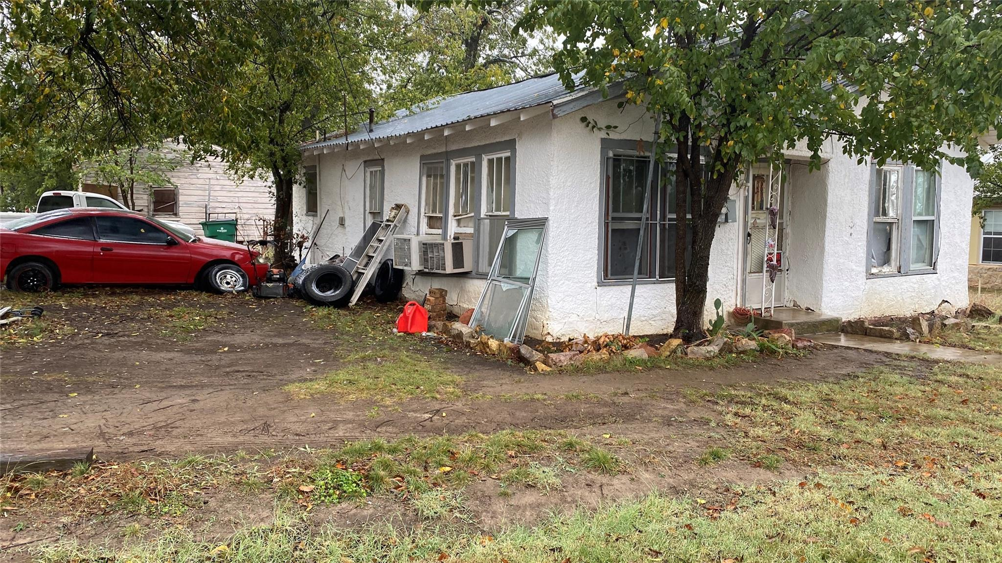 316 E 7th Street Property Photo - Coleman, TX real estate listing