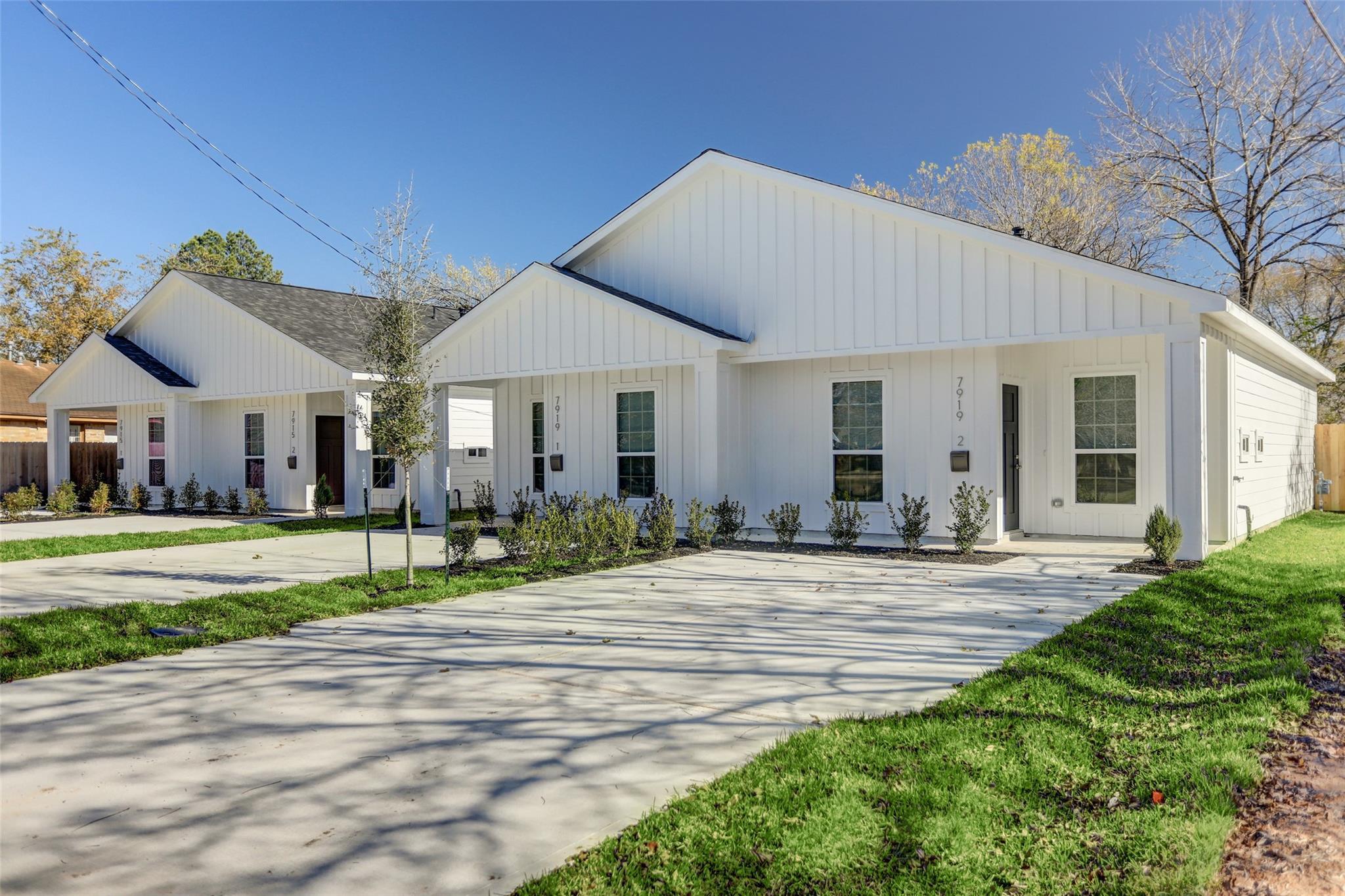 7919 Bowen Street Property Photo - Houston, TX real estate listing
