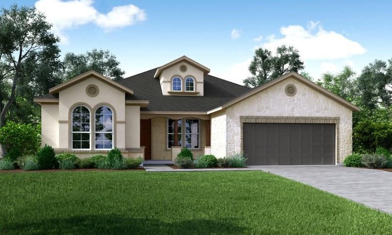 778 Corbin Crest Trail Property Photo - La Porte, TX real estate listing