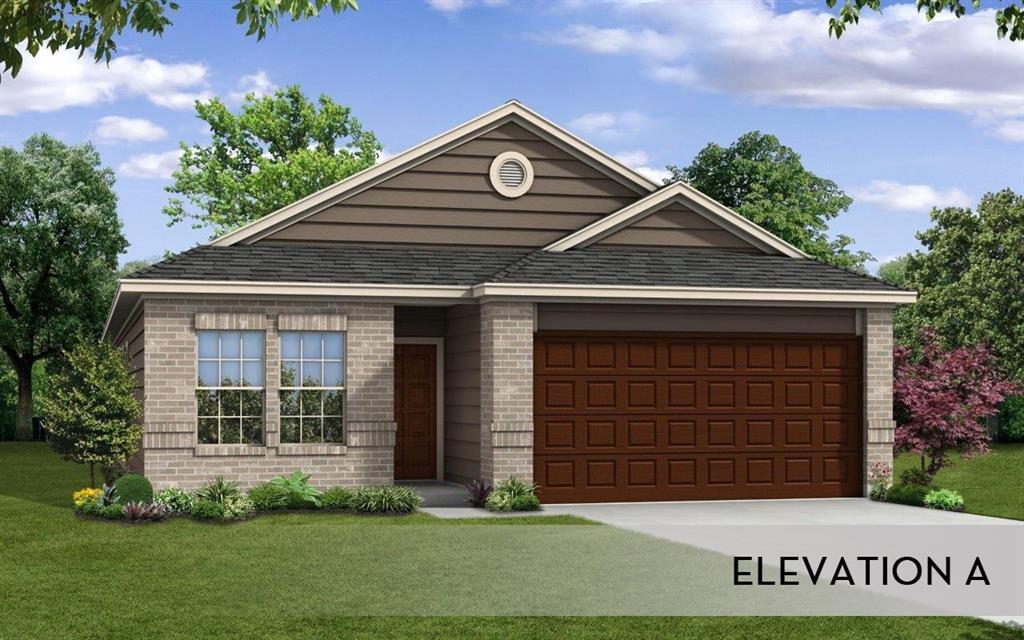1538 Barras Street, Alvin, TX 77511 - Alvin, TX real estate listing