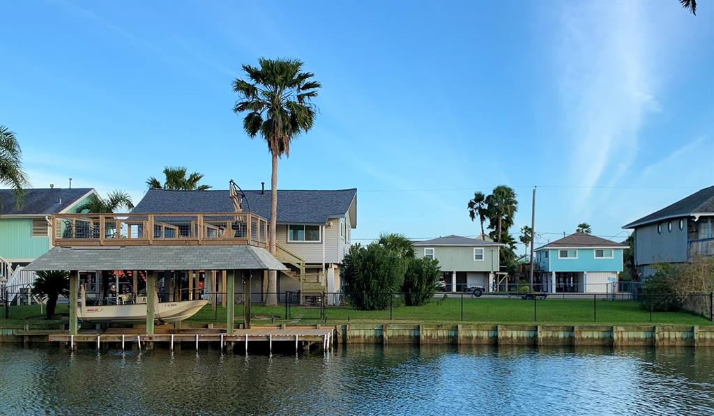 289 & 290 Ling Street Property Photo - Bayou Vista, TX real estate listing