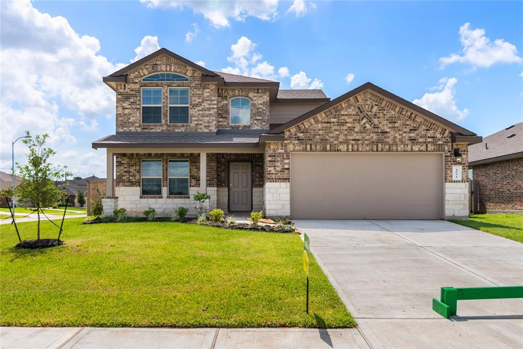 4054 Cape Barren, Baytown, TX 77521 - Baytown, TX real estate listing