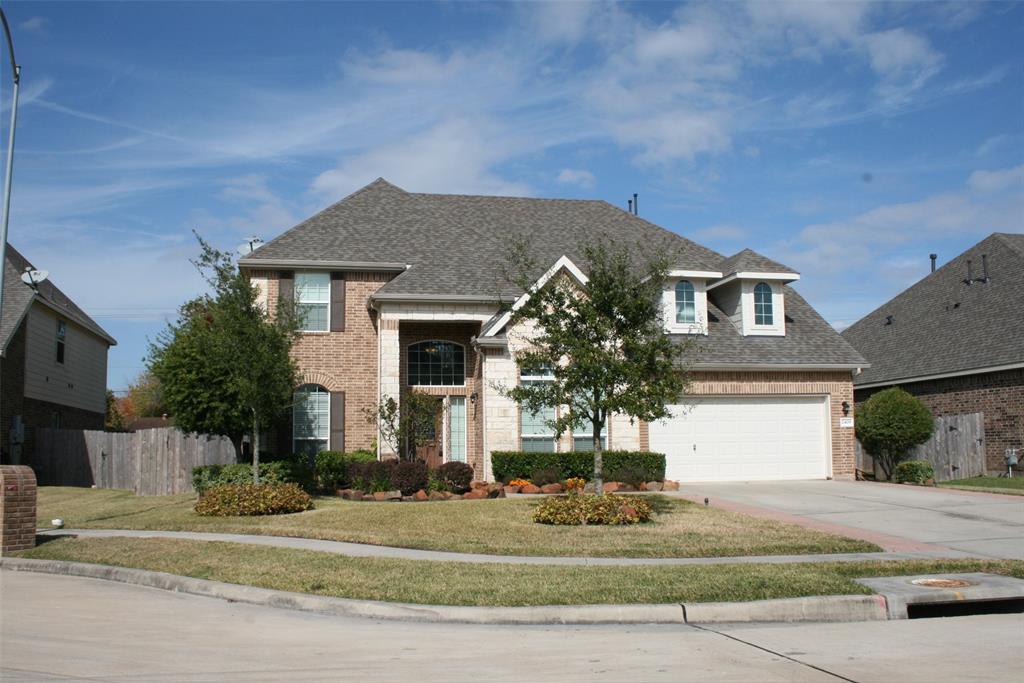 2409 Alexandra, Deer Park, TX 77536 - Deer Park, TX real estate listing
