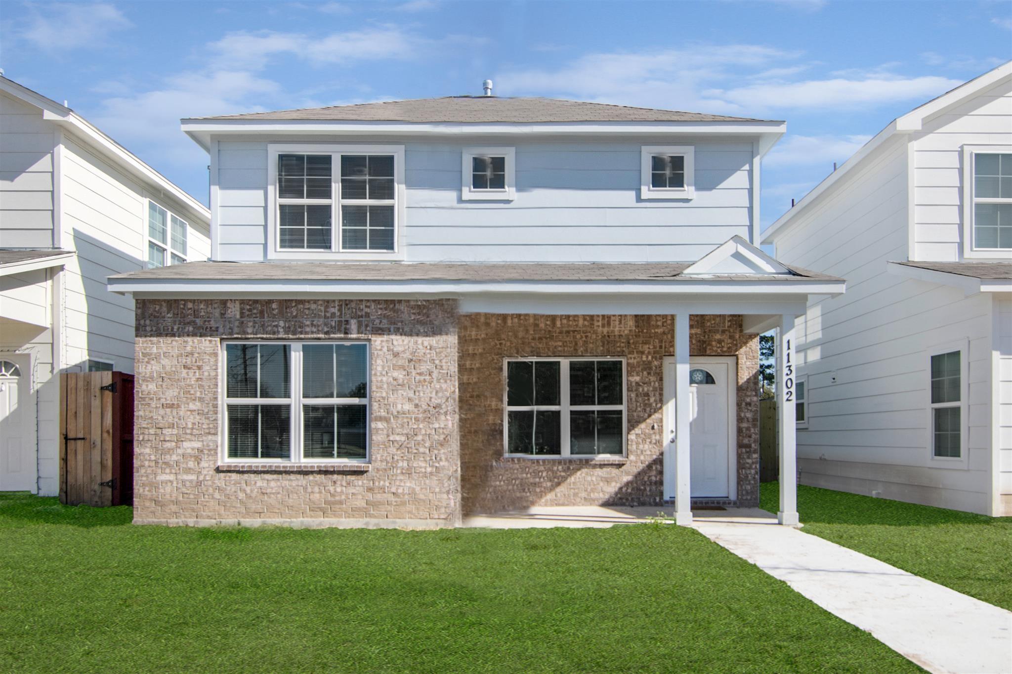 11302 Carla Street Property Photo - Houston, TX real estate listing