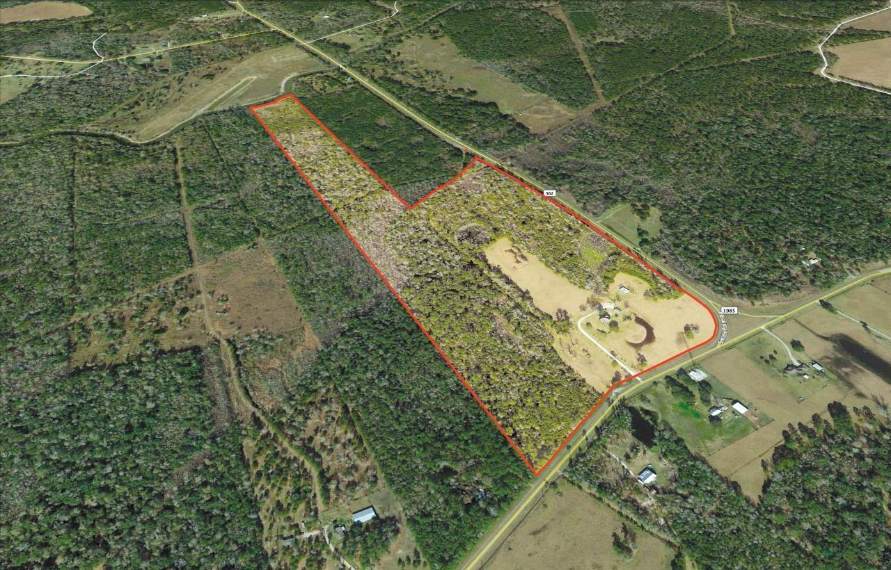 TBD FM 562 Property Photo - Double Bayou, TX real estate listing