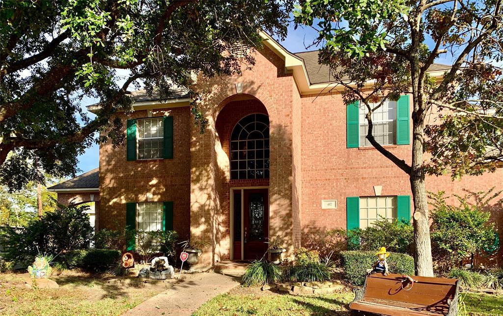 417 Oak Haven Street, Baytown, TX 77520 - Baytown, TX real estate listing