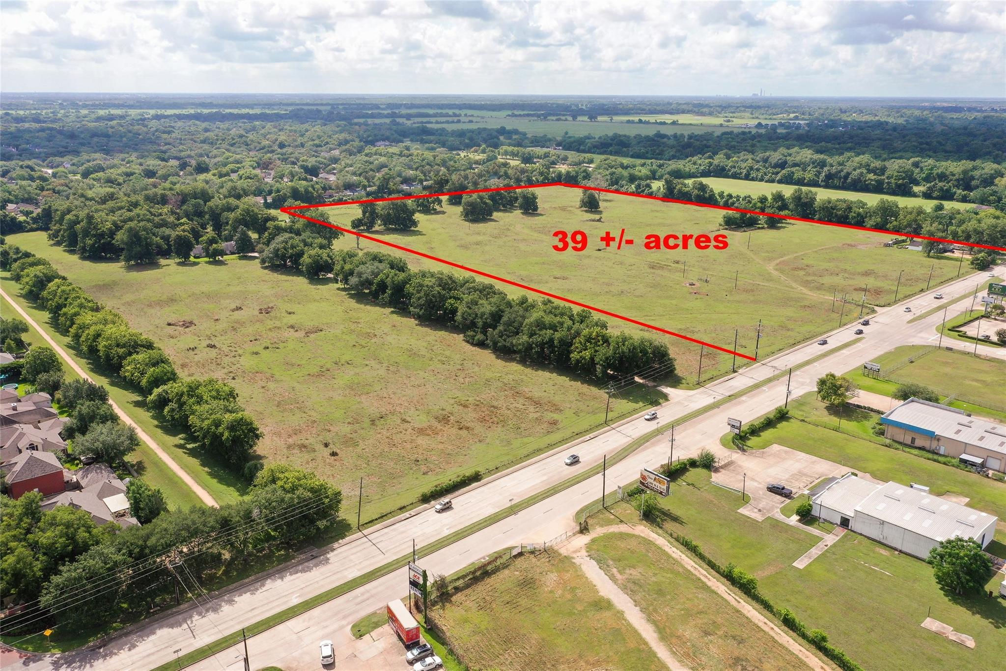 1006 Fm 359 Road Property Photo