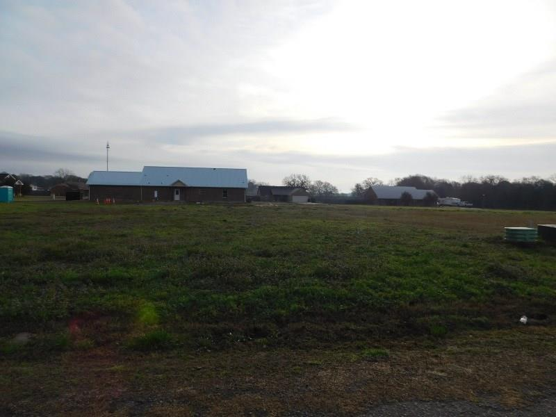 106 Carroll Property Photo - Teague, TX real estate listing
