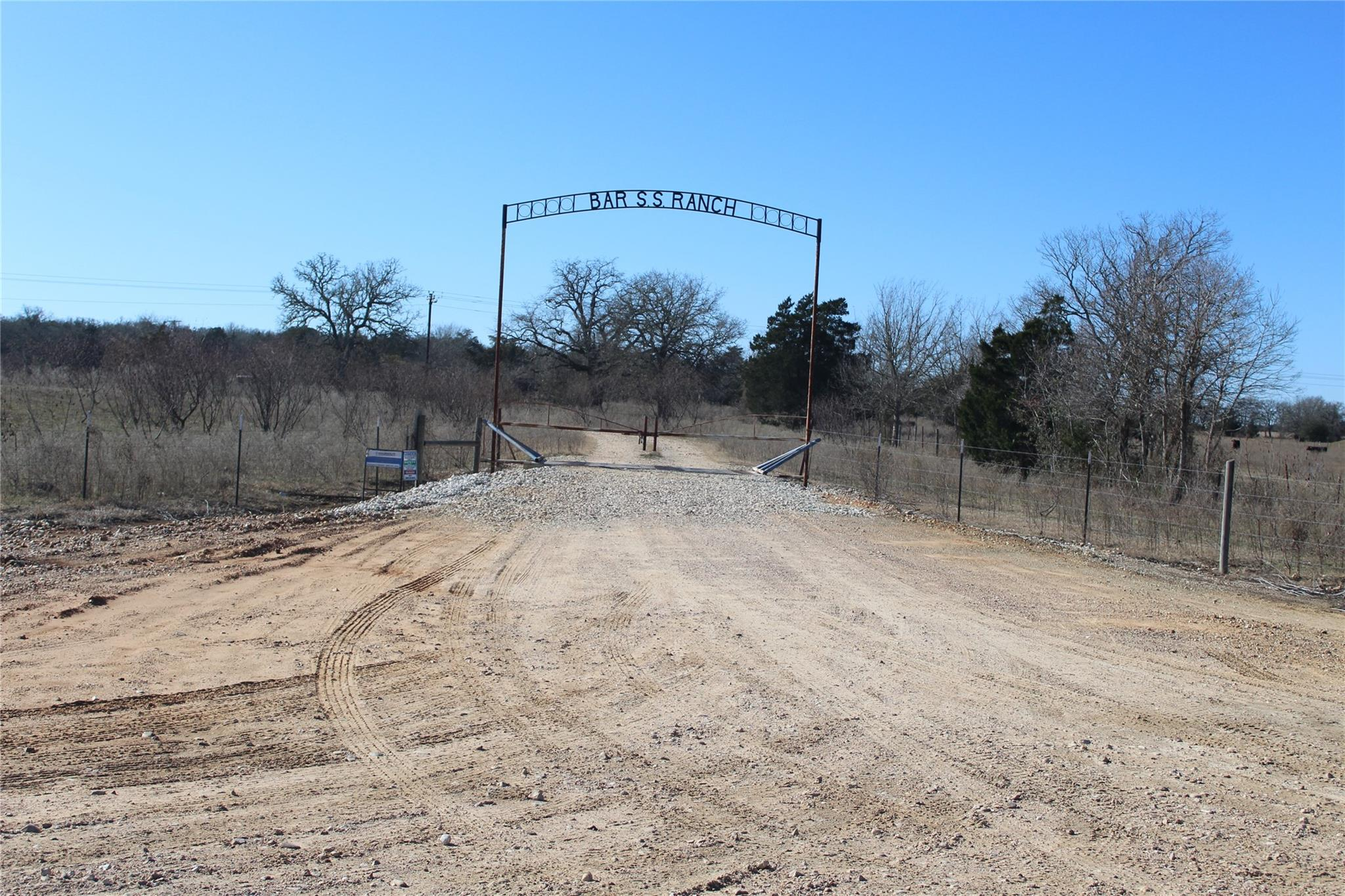 3778 County Road 133 Property Photo - Giddings, TX real estate listing