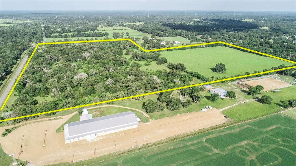 27643 Kickapoo Road, Hockley, TX 77447 - Hockley, TX real estate listing