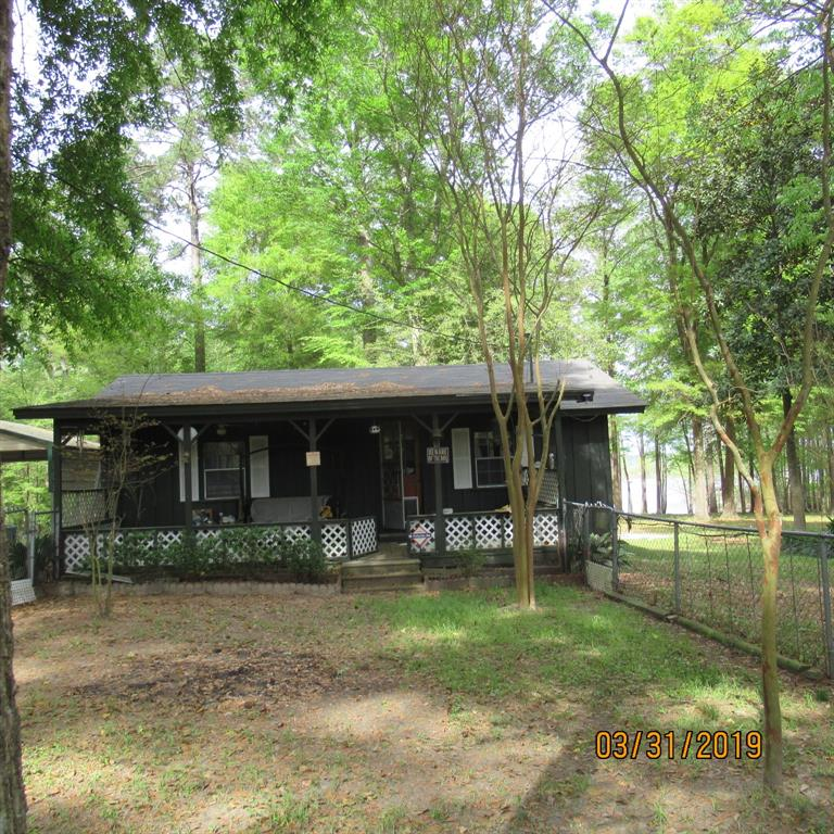 472 Lakeview Drive Property Photo - Huntington, TX real estate listing